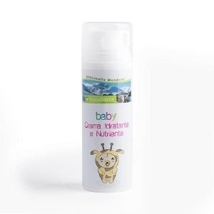 BABY CREMA IDRATANTE NUTRIENTE 150ml