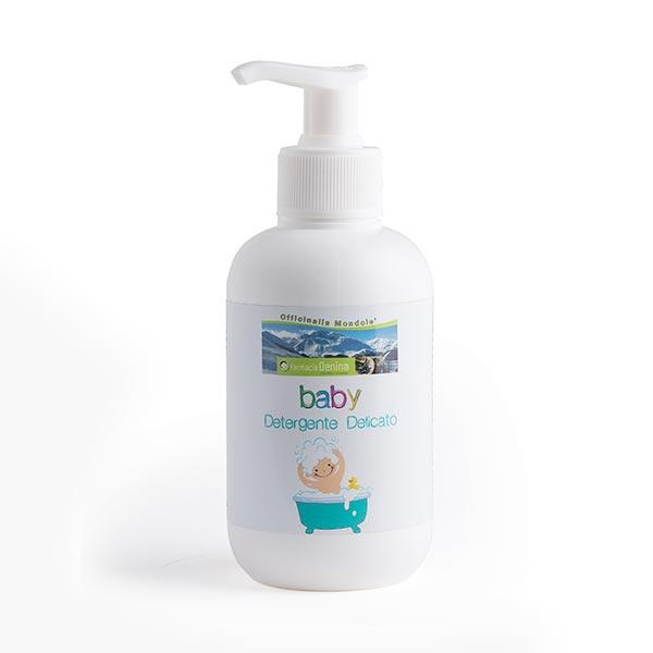 BABY DETERGENTE DELICATO 250ml