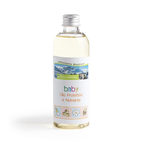 BABY OLIO PROTETTIVO NUTRIENTE 150ml