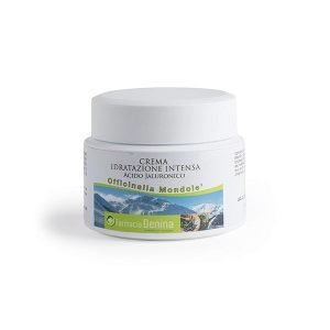 CREMA IDRATAZIONE INTENSA ACIDO IALURONICO 50ml