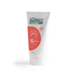 CREMA SOLARE 50+ JUNIOR protezione molto alta 150 ml