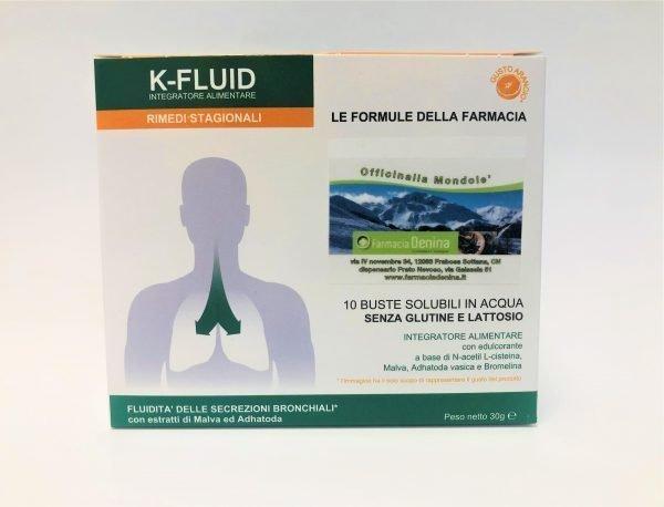 k fluid
