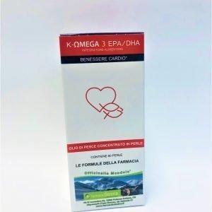 k omega