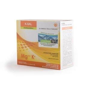 K-SAL vitamine e sali minerali 20 BUSTE