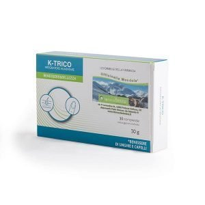 K-TRICO 30 COMPRESSE