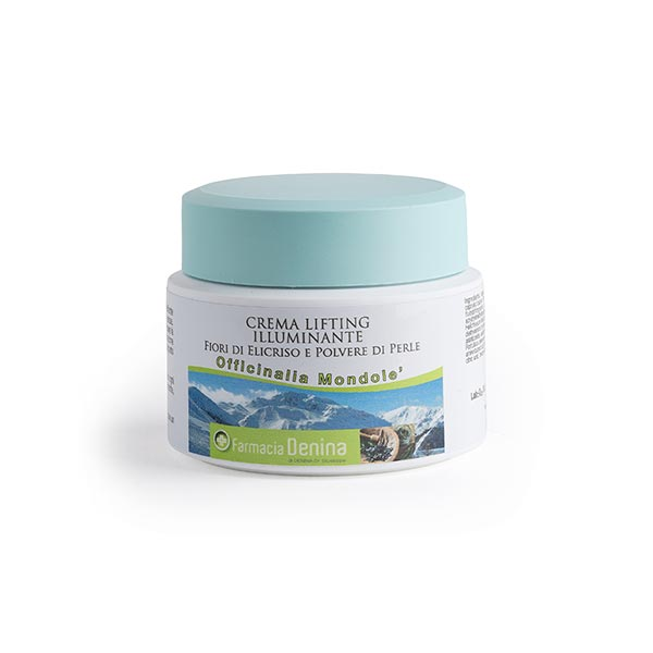 CREMA LIFTING ILLUMINANTE 50ml