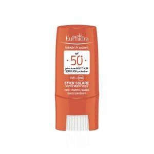 EuPhidra 50+ stick solare