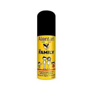 Alontan Family Spray 75