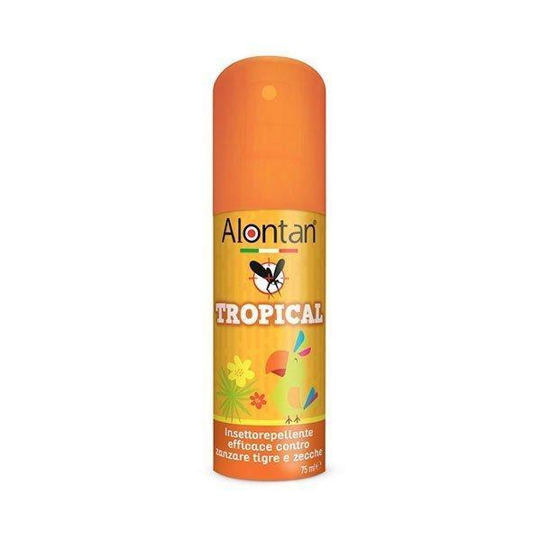 Alontan Tropical Spray 75ml