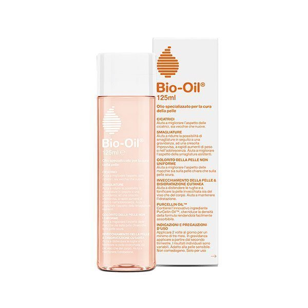 Bio Oil Olio Dermatologico 125ml