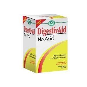 Esi Digestivaid No Acid Tavolette