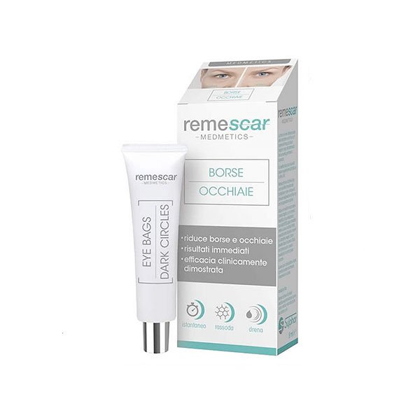 Remescar Eye Bags Borse Occhi 8ml