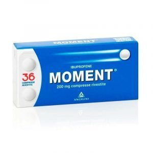 Moment 36 compresse rivestite