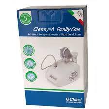 Aerosol Clenny A Family Care 5 anni di garanzia