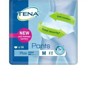 TENA Pants Plus taglia M 14 pezzi